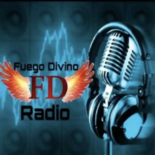 Fuego Divino Radio