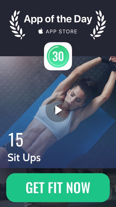 download 30 Day Fitness indir ücretsiz - windows 8 , 7 veya 10 and Mac Download now