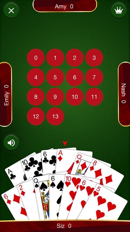 Spades: Card Game screenshot-3