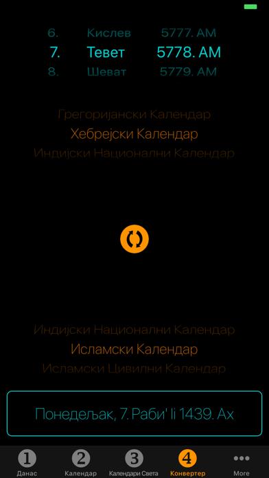 Screenshot #3 pour PravoslavacDue