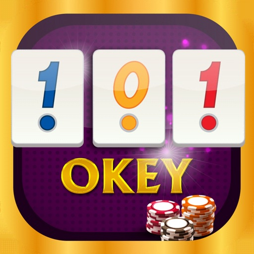101 Okey Offline