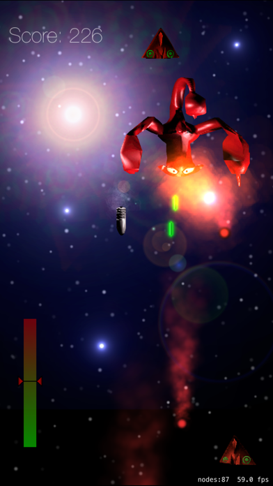Screenshot for TMG Shooter in United States App Store