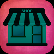 Store My Store -Business icon
