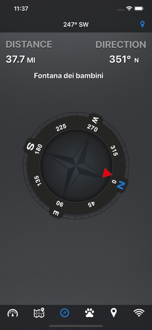 EasyTrails GPS Lite on the App Store