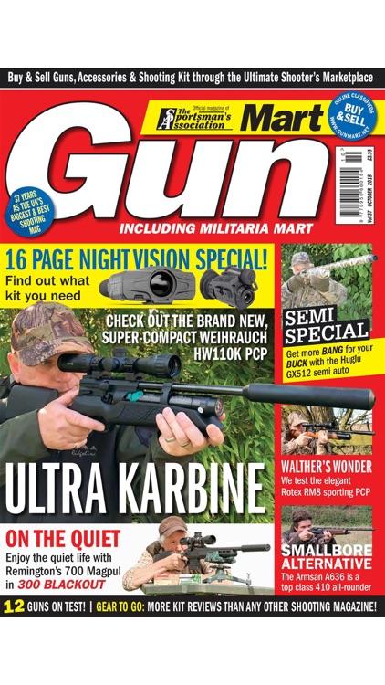 GunMart Magazine screenshot-7