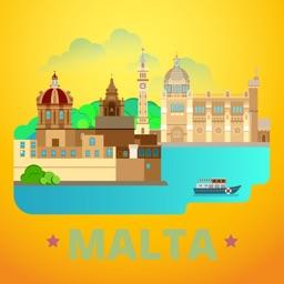 Malta Travel Guide .