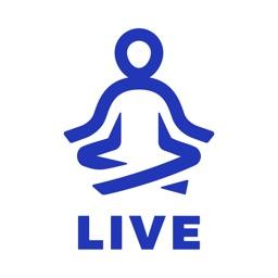 meditation.live for calm