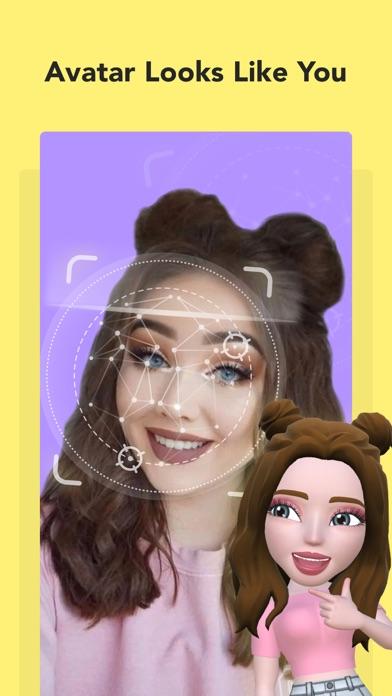 Herunterladen Boo - 3D Avatar & AR Chat für Pc