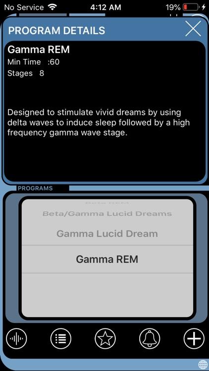 Brain Wave - Dream Inducer ™ screenshot-4