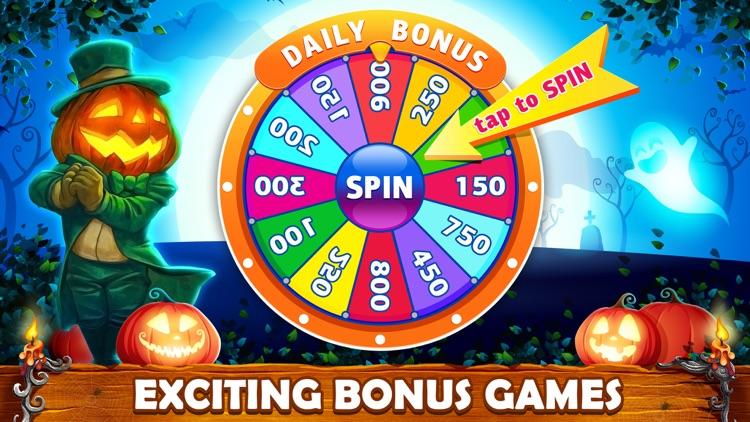 Halloween Bingo 2020 USA screenshot-4
