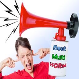 Air Horn Loudest Mutli