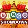 Bingo Showdown – Live Game