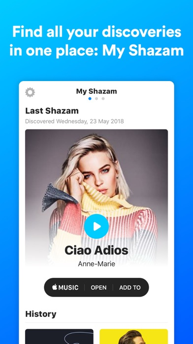 download Shazam indir ücretsiz - windows 8 , 7 veya 10 and Mac Download now