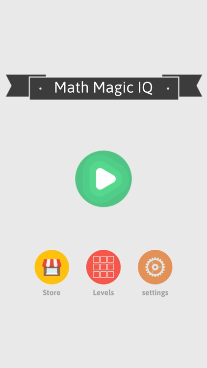 Math Magic IQ Test