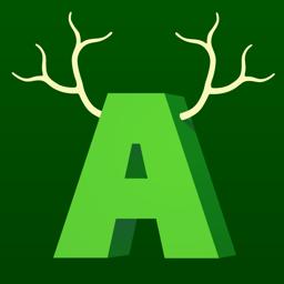 Ícone do app Metamorphabet: Amazing ABC's