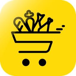 Sawda - Online Grocery