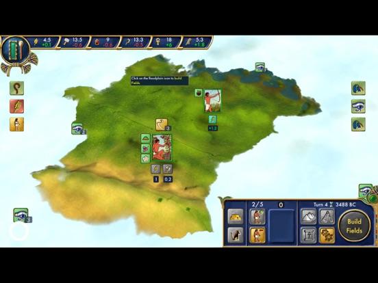 Egypt: Old Kingdom screenshot #3