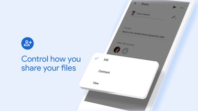 download Google Drive apps 3