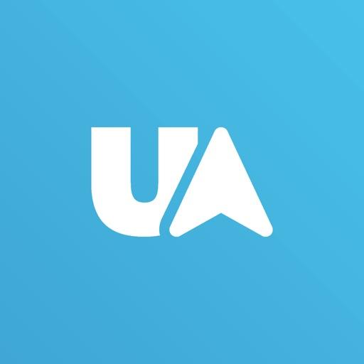 Ulasim Asistani app logo