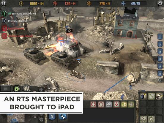 Company of Heroes screenshot 11