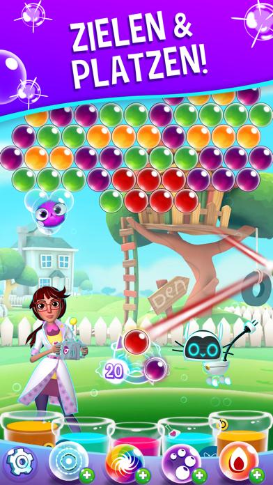 Bubble GeniusScreenshot von 5