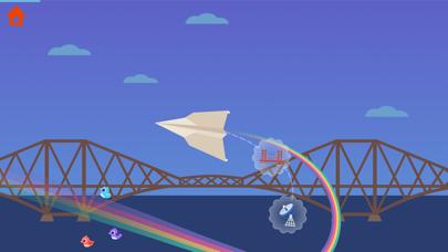 恐竜エアープレイン – 子供向けゲームのおすすめ画像5