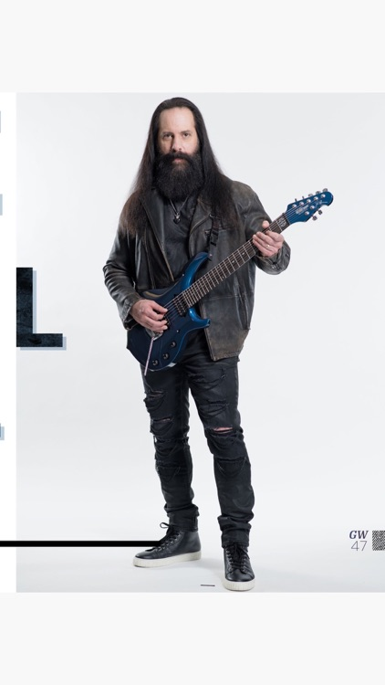 Guitar World Magazine screenshot-6