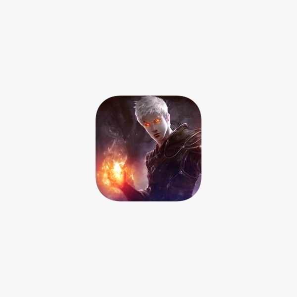 Villagers & Heroes on the App Store