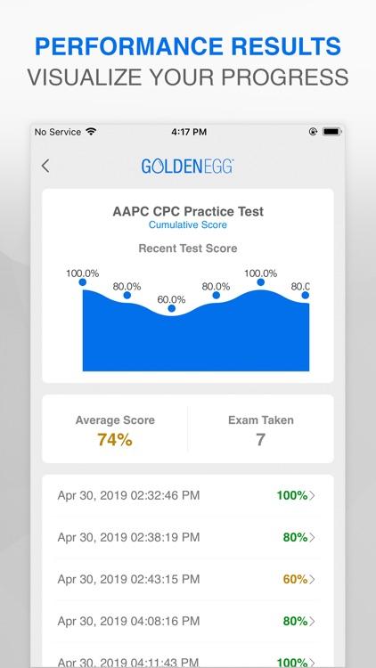 AAPC CPC Practice Test Prep screenshot-3