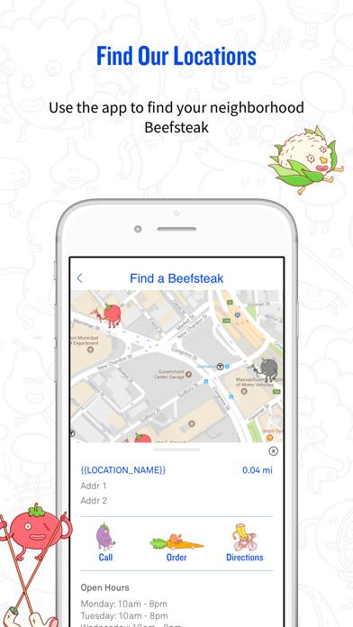 Beefsteak Rewards screenshot 4