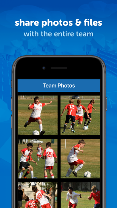 Download TeamSnap for Pc