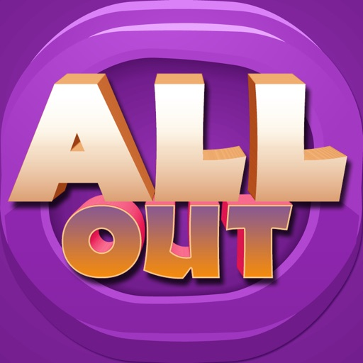 AllOut - Puzzle Game