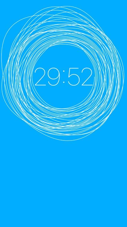 Lotus Bud Meditation Timer screenshot-5