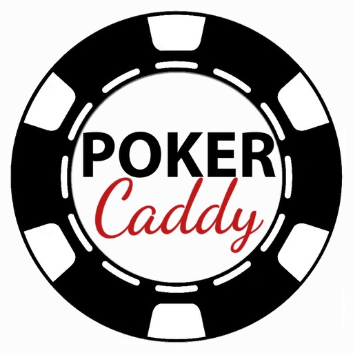 Poker Caddy - Quizzes & Tools iOS App
