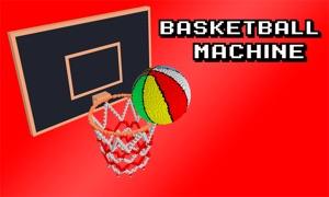 Basketball Voxel Machine