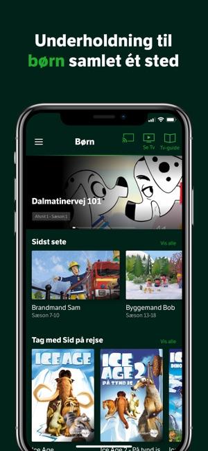 vores tid dating mobile app