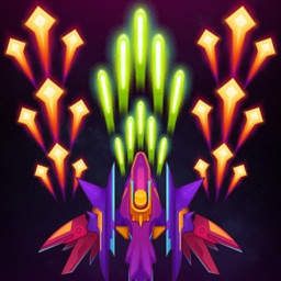 Galaxy Invader : Space Shooter