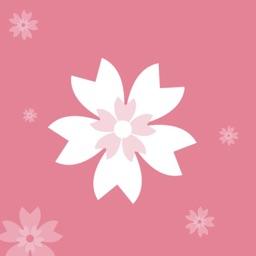 樱花动漫-Sakura Sticker