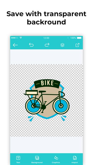 Logo Maker- Create a design app image