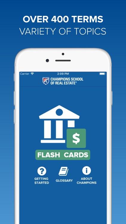 Loan Origination Flashcards