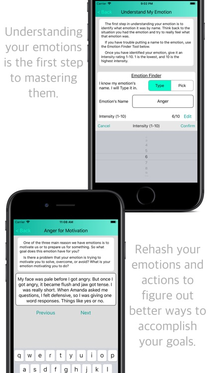 DBT Emotion Regulation Tools screenshot-5