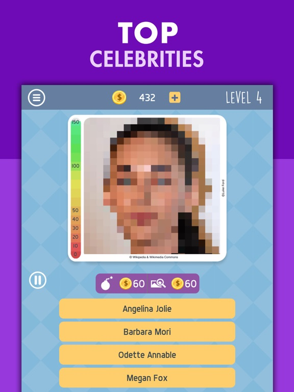 Celebrity Guess: Icon Pop Quiz-ipad-3