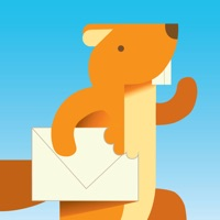 Chuck Email: Secure Mailbox
