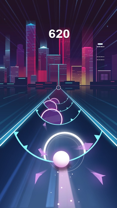 Beat Roller screenshot 4