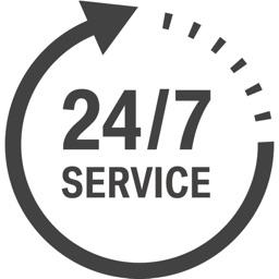 24/7 Service BMW/MINI Belux