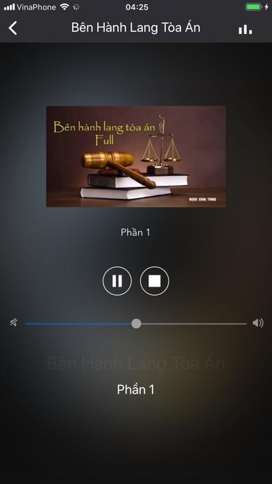 Truyện Ma Nguyễn Ngọc Ngạn screenshot 5