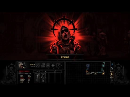 Darkest Dungeon:Tablet Editionのおすすめ画像5