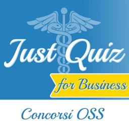 Just Quiz - OSS (B)