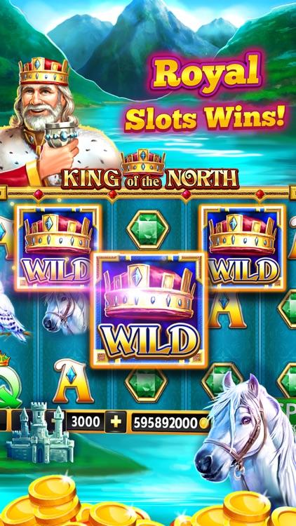 Slots of Luck Vegas Casino screenshot-7