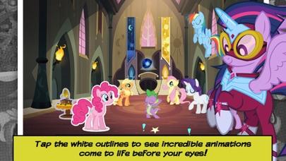 My Little Pony: Power Poniesのおすすめ画像3